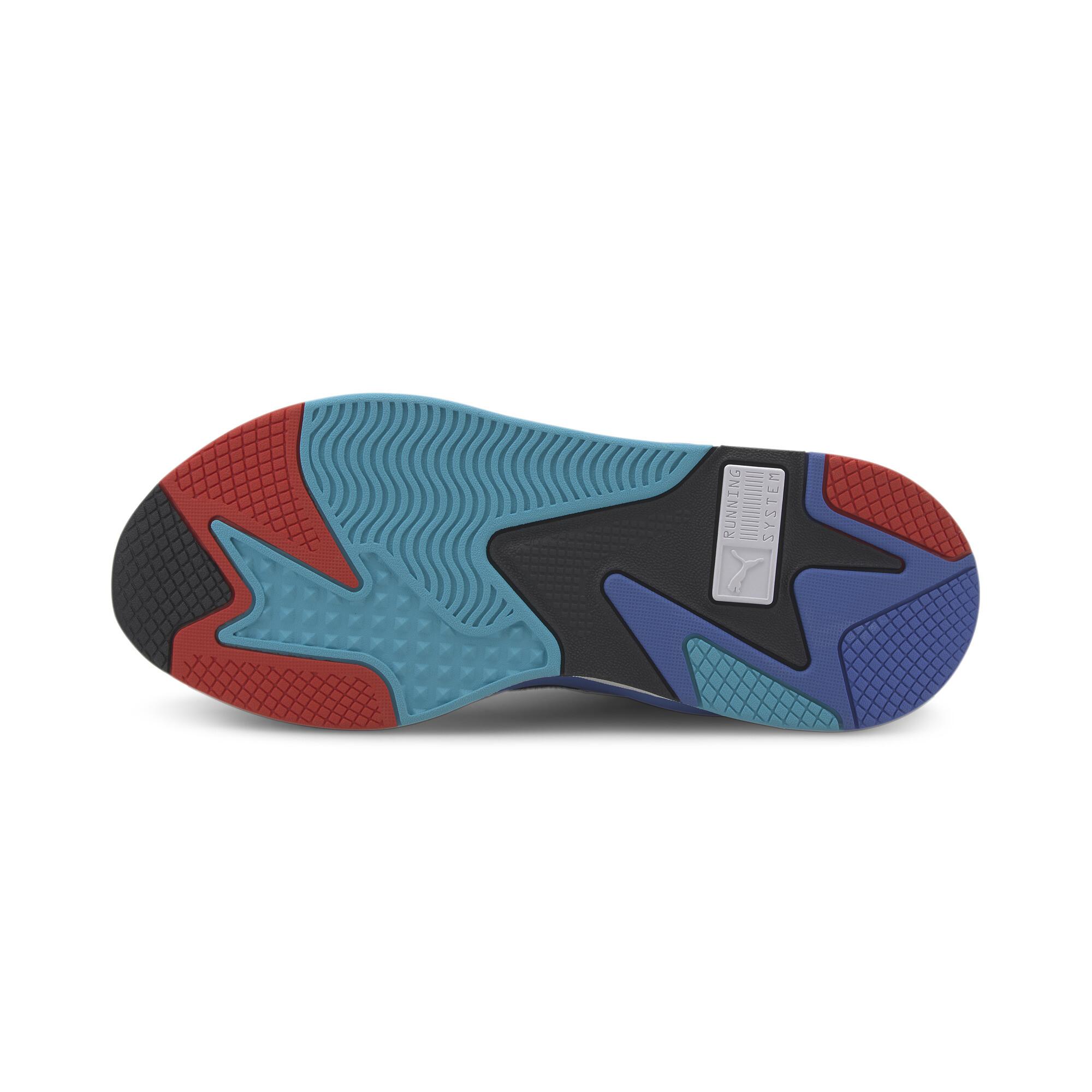 PUMA-Men-039-s-RS-X-Puzzle-Sneakers thumbnail 6