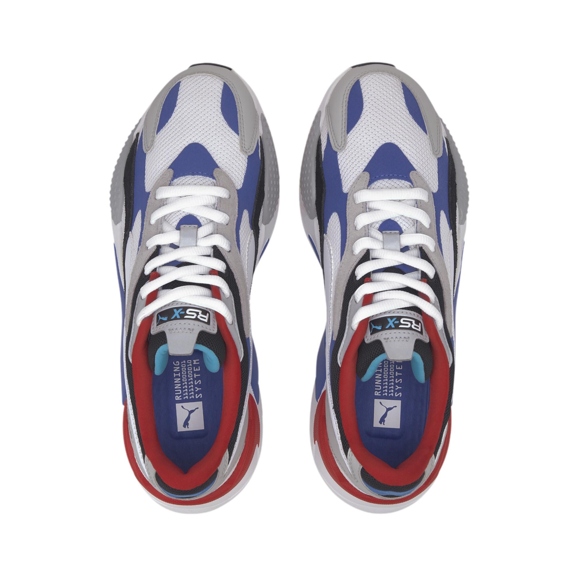 PUMA-Men-039-s-RS-X-Puzzle-Sneakers thumbnail 8