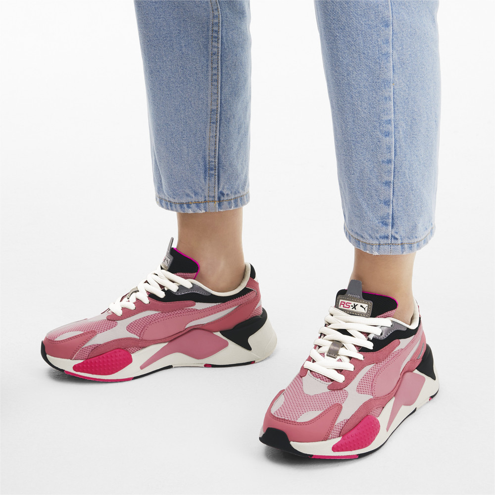 Image PUMA RS-X3 Puzzle Sneakers #2