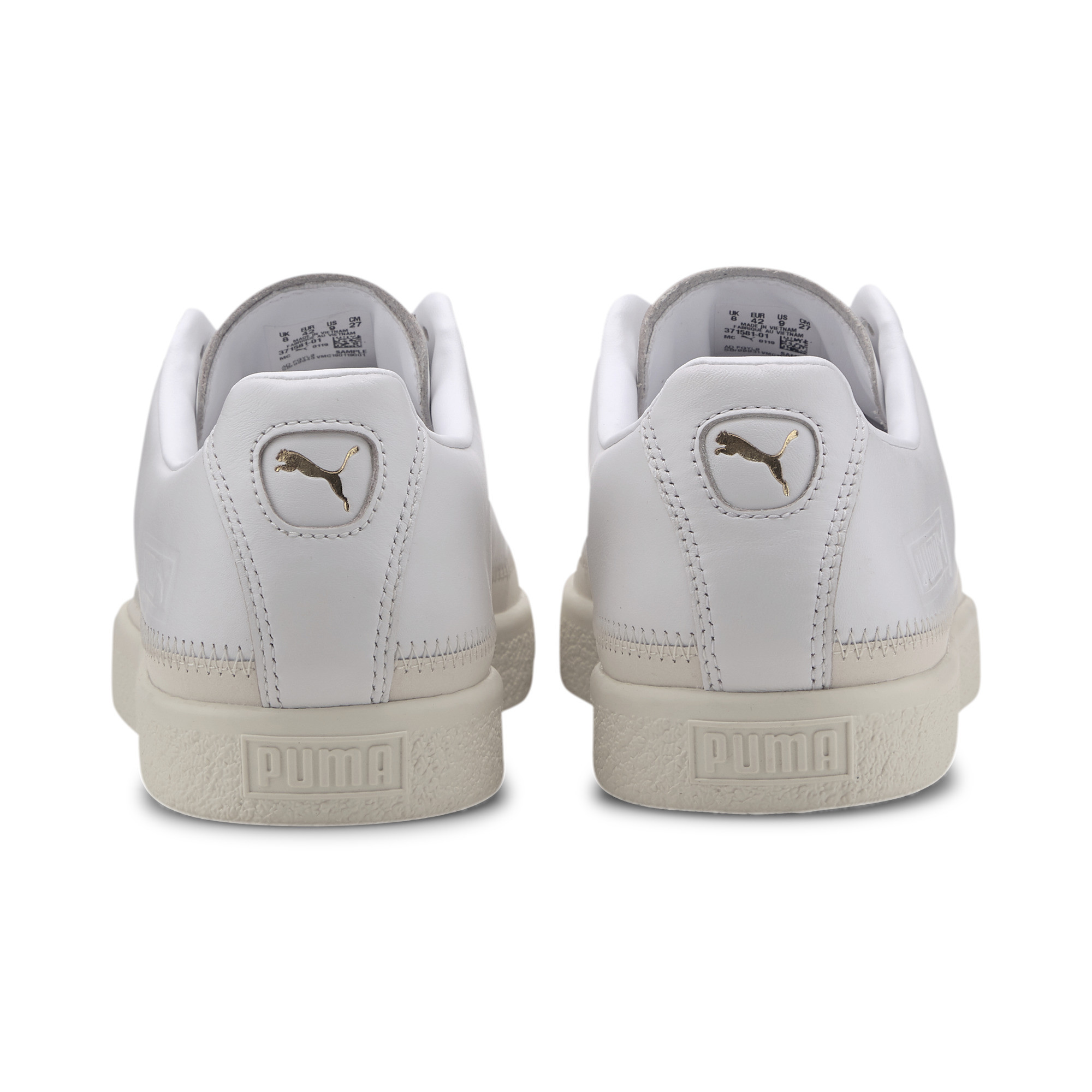PUMA-Men-039-s-Basket-Trim-PRM-Sneakers thumbnail 17