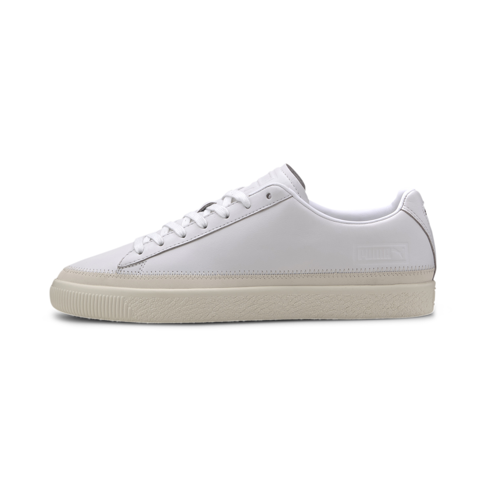 PUMA-Men-039-s-Basket-Trim-PRM-Sneakers thumbnail 18