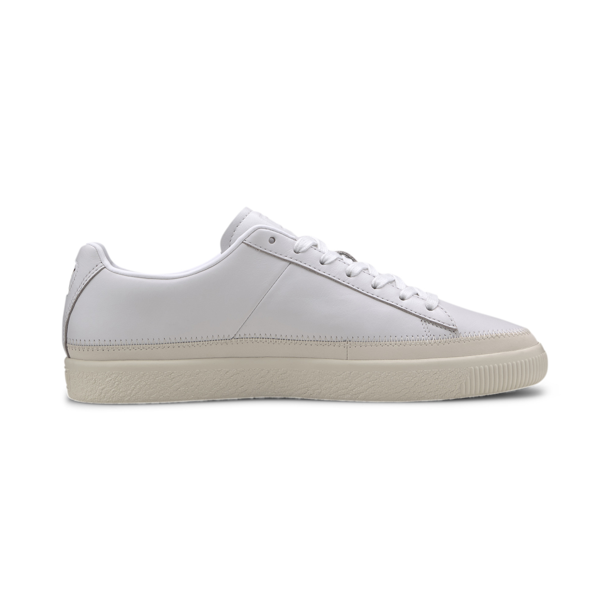 PUMA-Men-039-s-Basket-Trim-PRM-Sneakers thumbnail 21