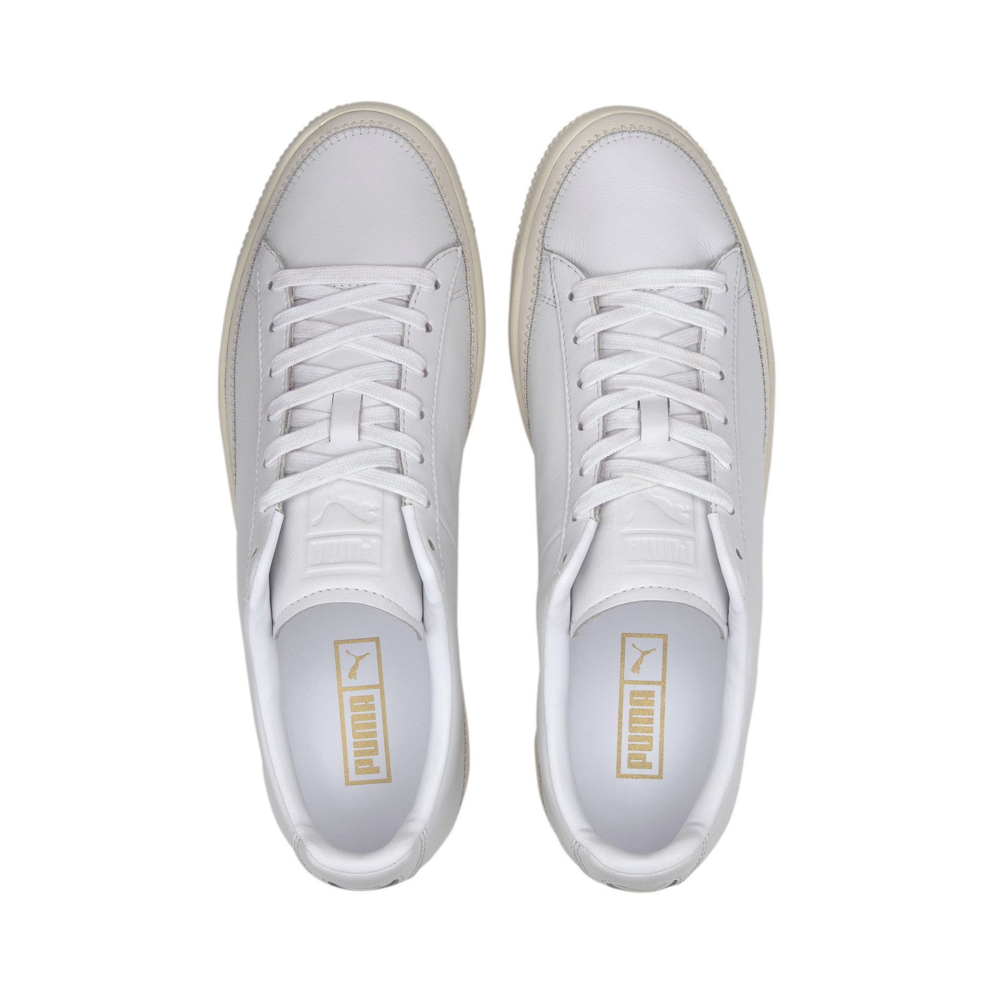 PUMA-Men-039-s-Basket-Trim-PRM-Sneakers thumbnail 22