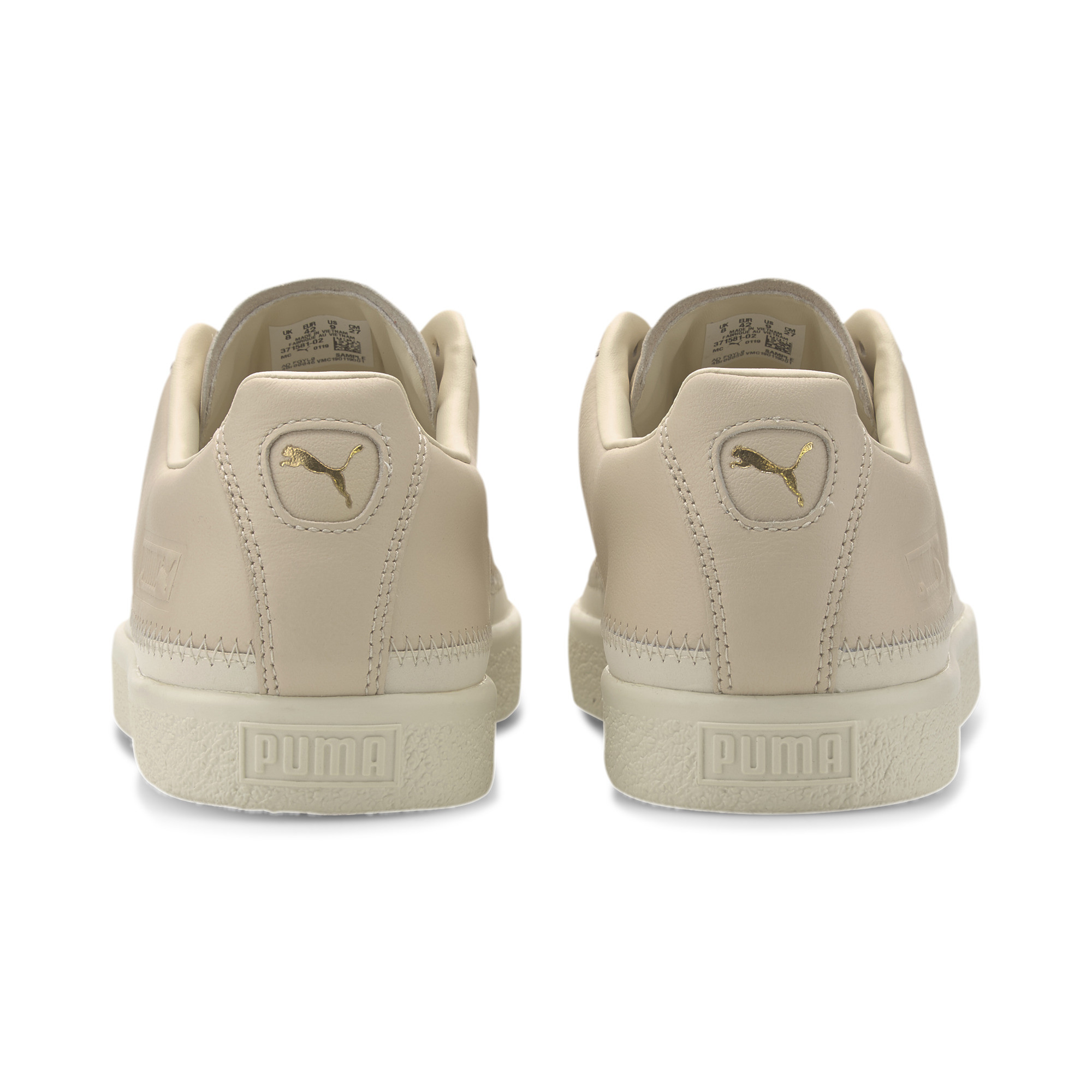 PUMA-Men-039-s-Basket-Trim-PRM-Sneakers thumbnail 10