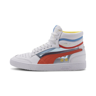 Image Puma Ralph Sampson Mid Glass Trainers