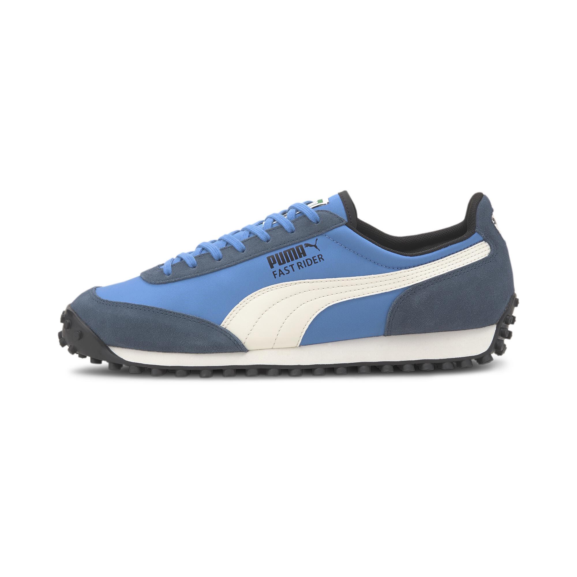 PUMA-Men-039-s-Fast-Rider-Source-Sneakers thumbnail 4
