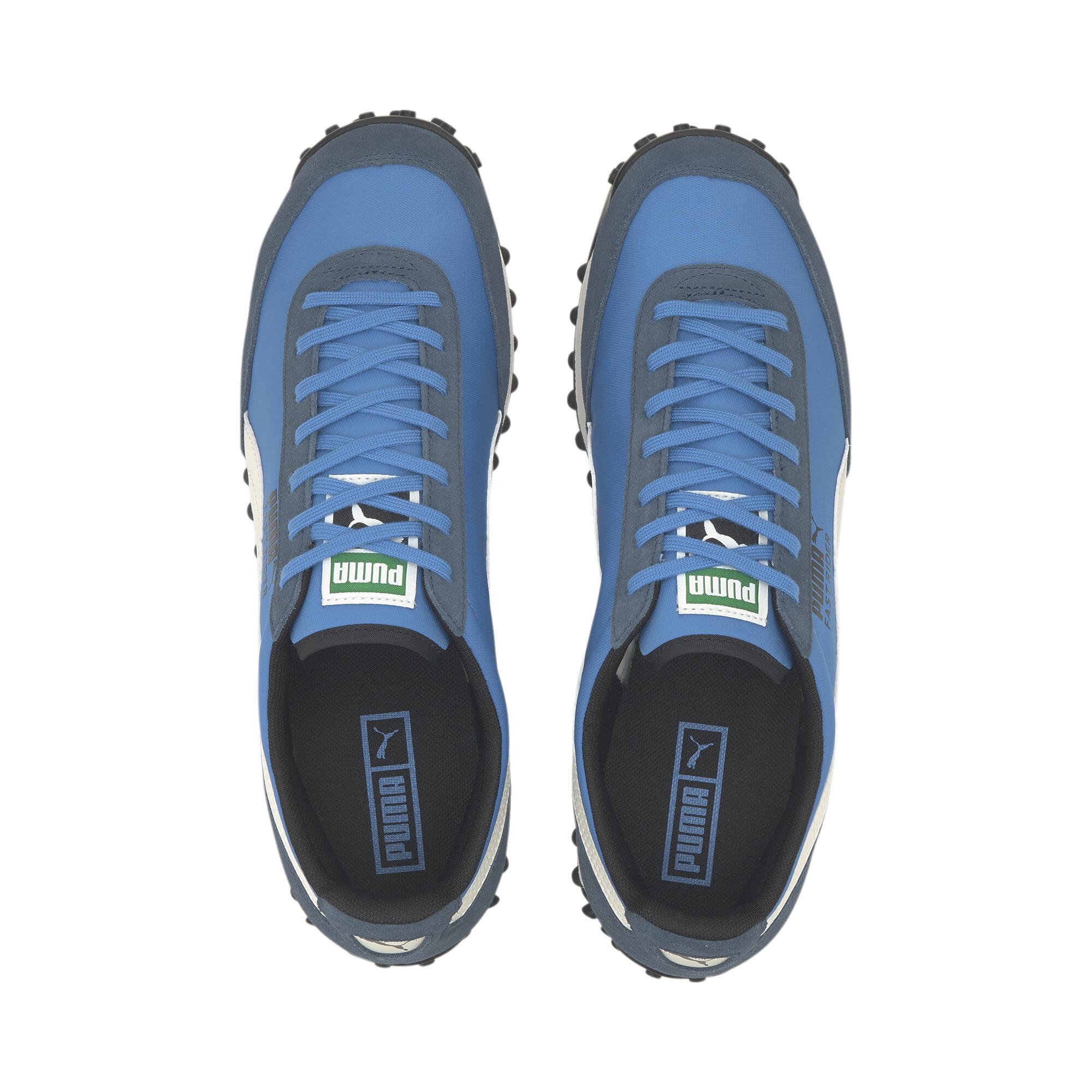 PUMA-Men-039-s-Fast-Rider-Source-Sneakers thumbnail 8