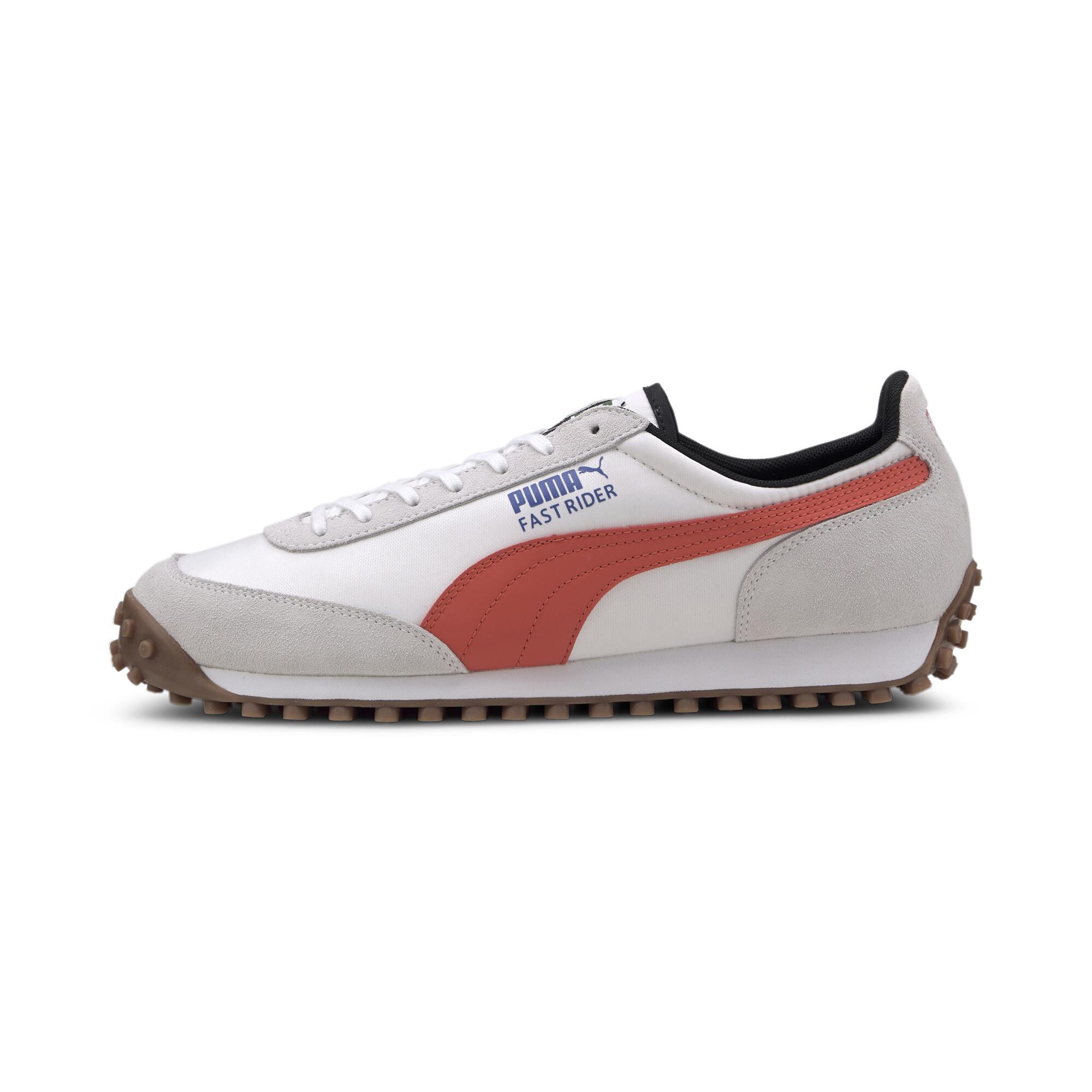 PUMA-Men-039-s-Fast-Rider-Source-Sneakers thumbnail 11