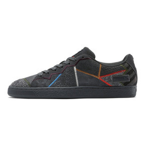 Suede RP Fashion Geek Sneakers