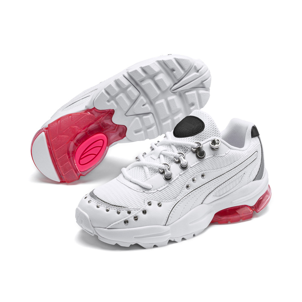 Image Puma CELL Stellar Embellish Women's Trainers #2