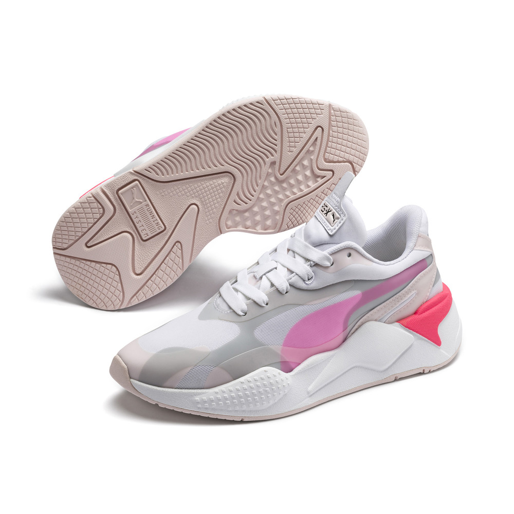 Image Puma RS-X3 Plas_Tech Women's Trainers #2
