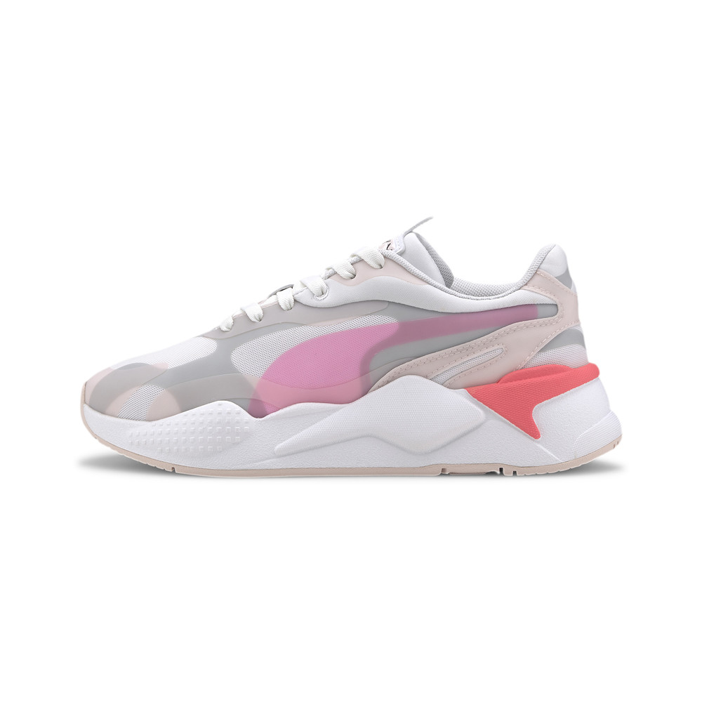 Image Puma RS-X3 Plas_Tech Women's Trainers #1