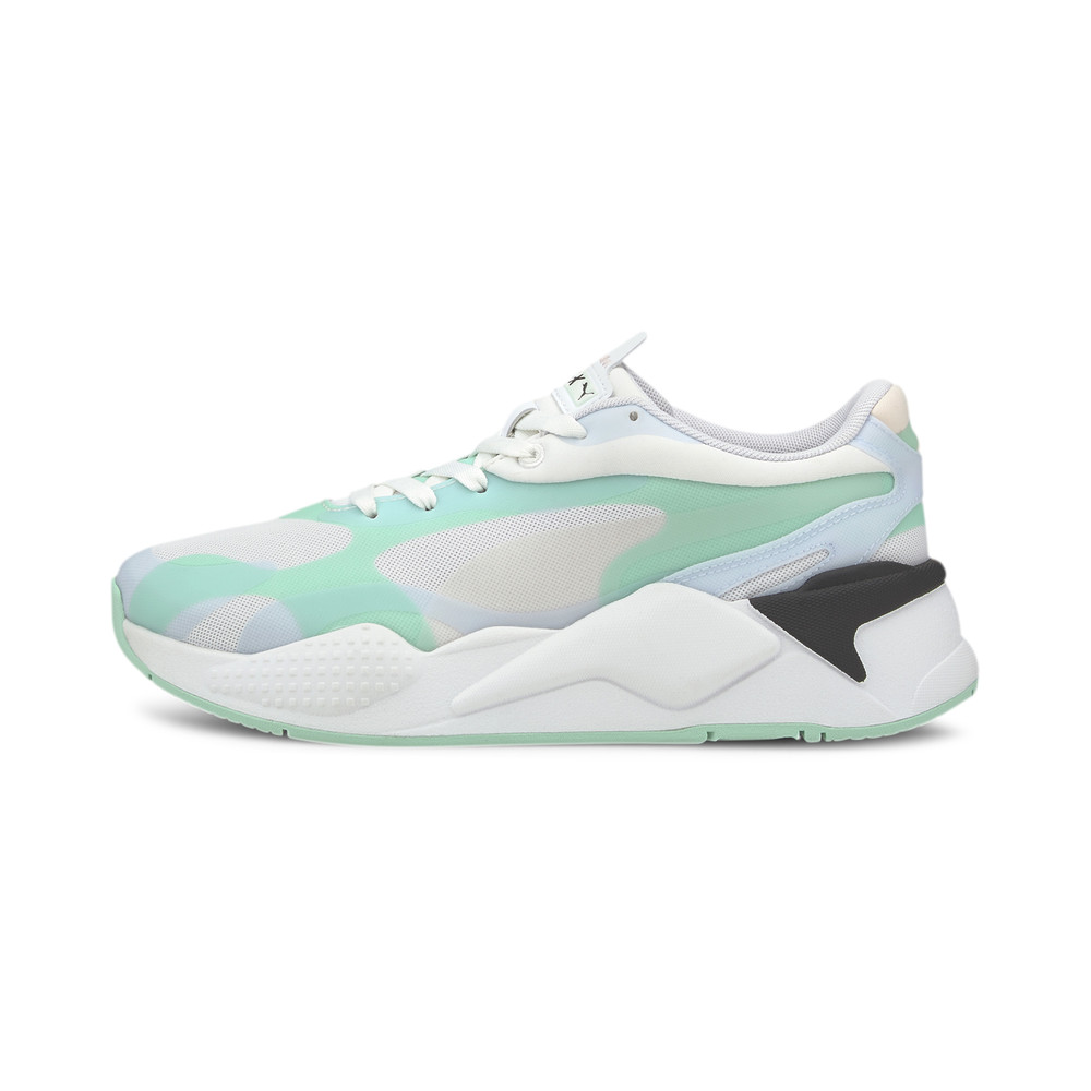 Изображение Puma Кроссовки RS-X Plas_Tech Wn's #1