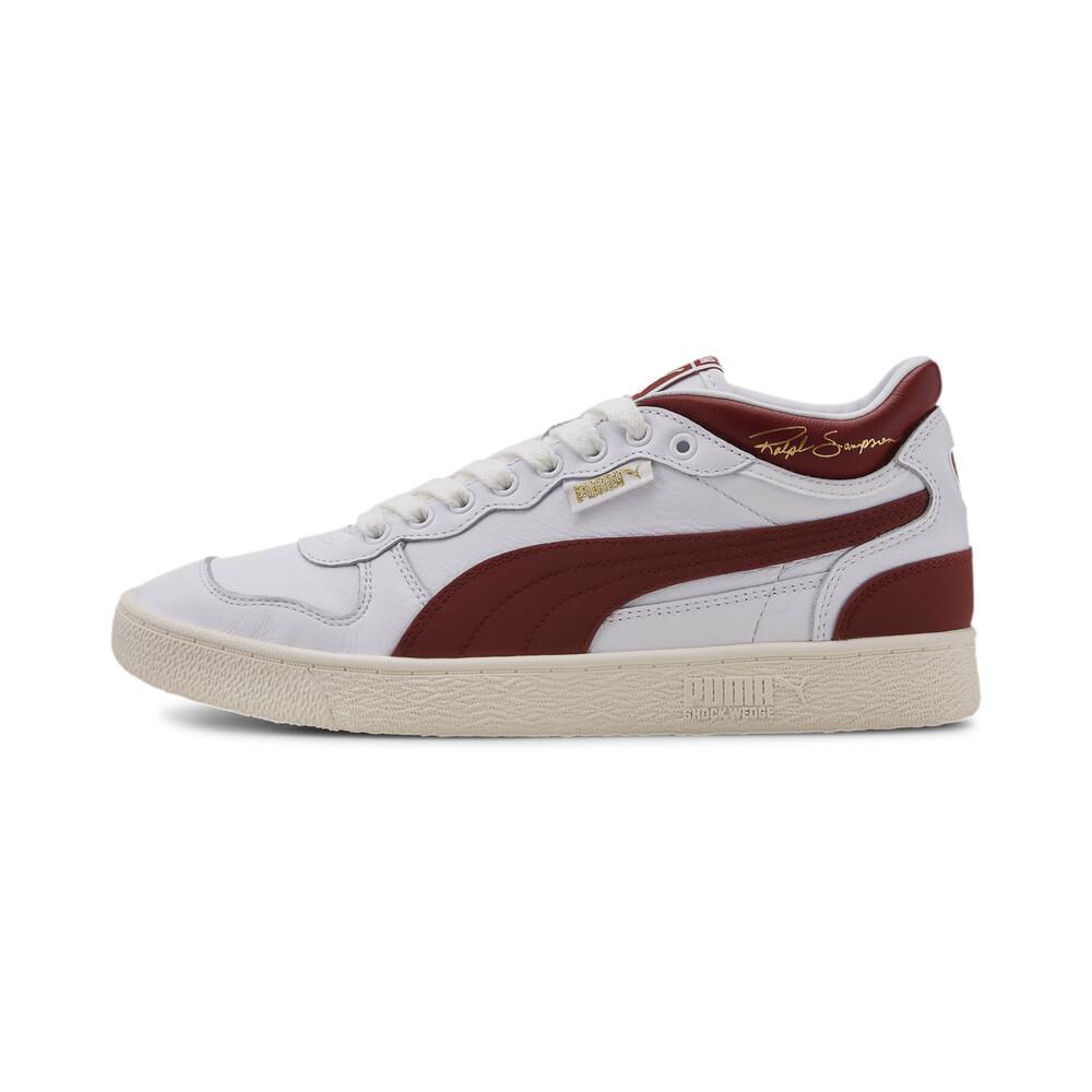 Image PUMA Ralph Sampson Demi OG Sneakers #1