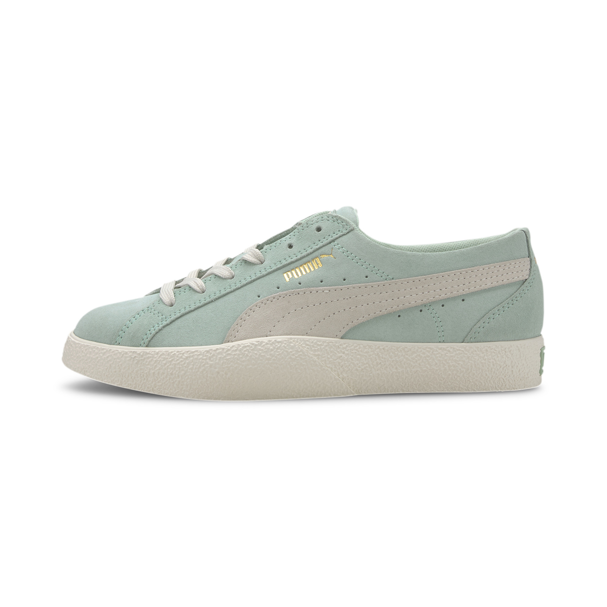 PUMA-Women-039-s-Love-Suede-Sneakers thumbnail 11