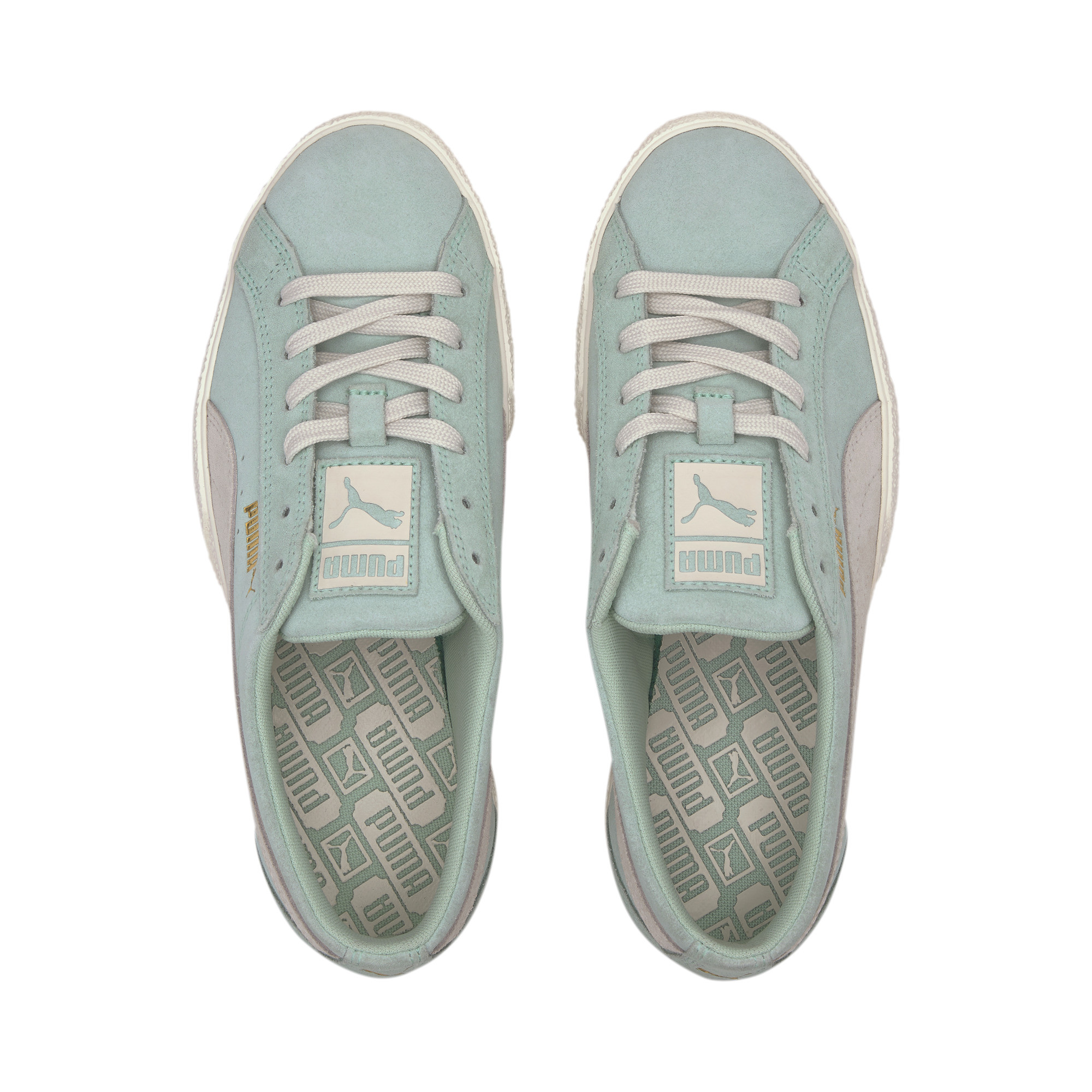 PUMA-Women-039-s-Love-Suede-Sneakers thumbnail 15