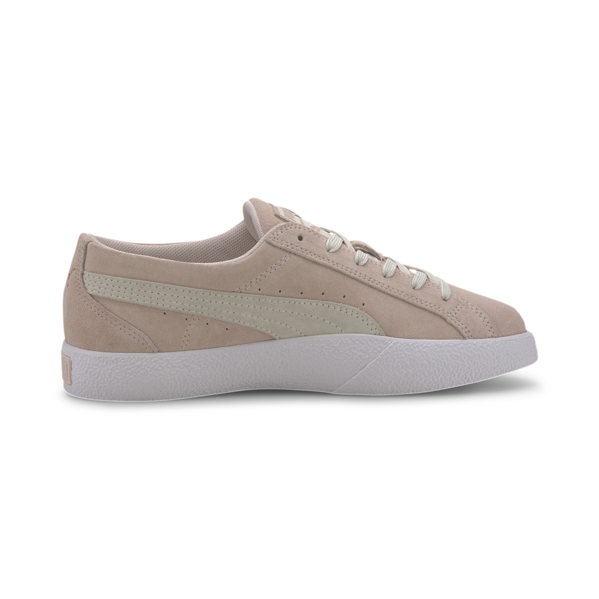 PUMA-Women-039-s-Love-Suede-Sneakers thumbnail 7