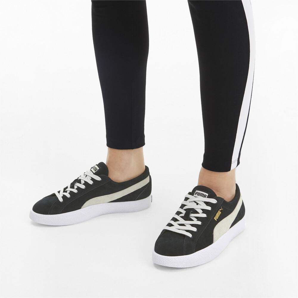 Image PUMA Love Suede Women's Sneakers #2