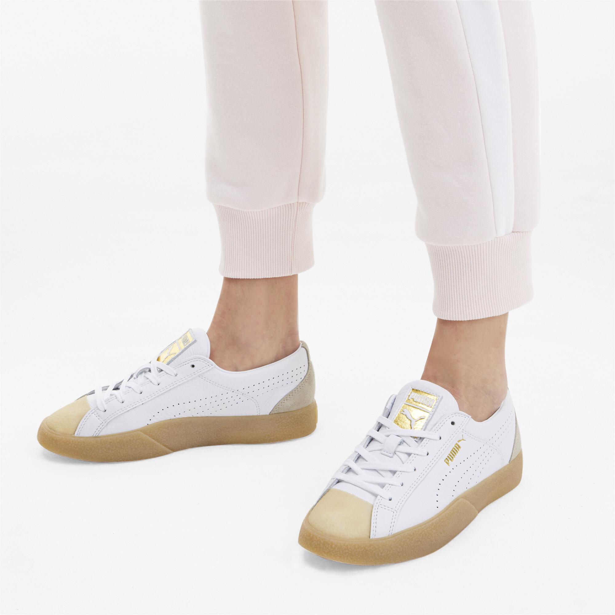 PUMA-Women-039-s-Love-Grand-Slam-Sneakers thumbnail 5