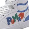 Görüntü Puma Ralph Sampson MID BADGES Kadın Ayakkabı #8