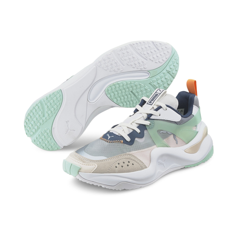 Image PUMA Rise Women's Sneakers #2