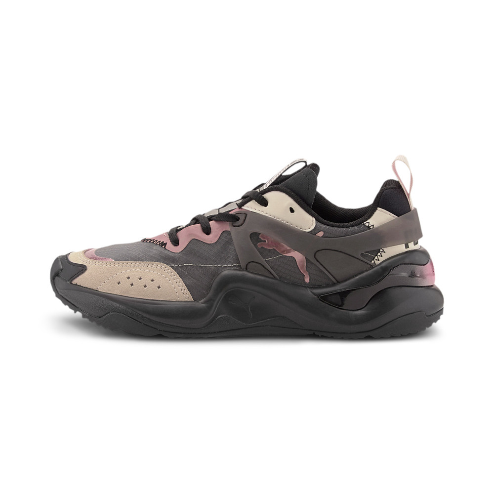 Image PUMA Rise Women's Sneakers #1