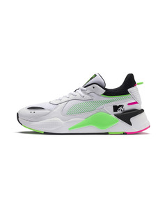 Image Puma PUMA x MTV RS-X Tracks Yo! Raps Europe Trainers
