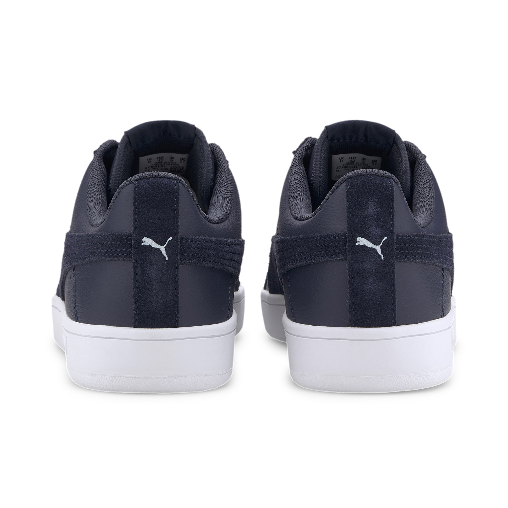 Indexbild 15 - PUMA Court Legend Lo Sneaker Unisex Schuhe Basics Neu