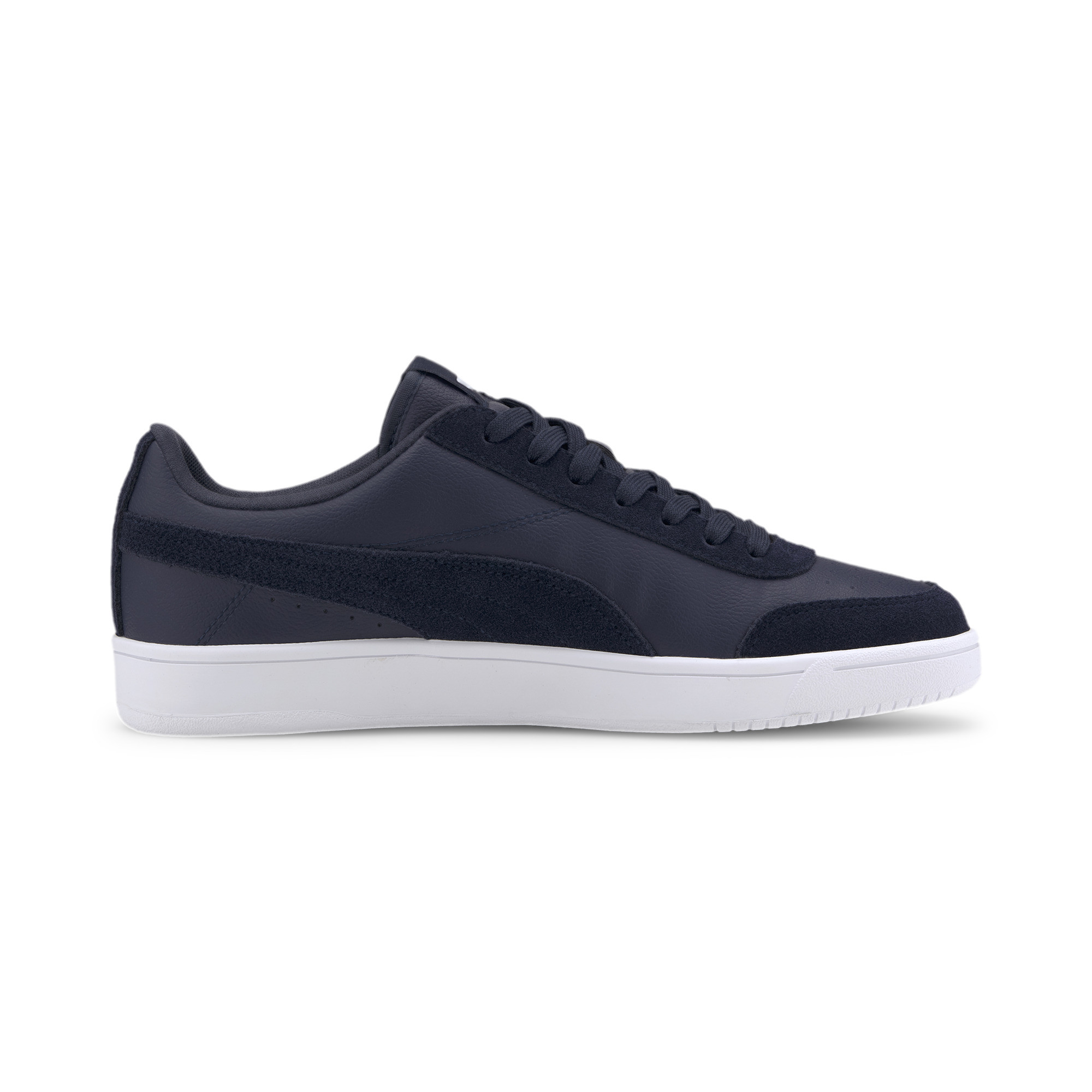 Indexbild 19 - PUMA Court Legend Lo Sneaker Unisex Schuhe Basics Neu