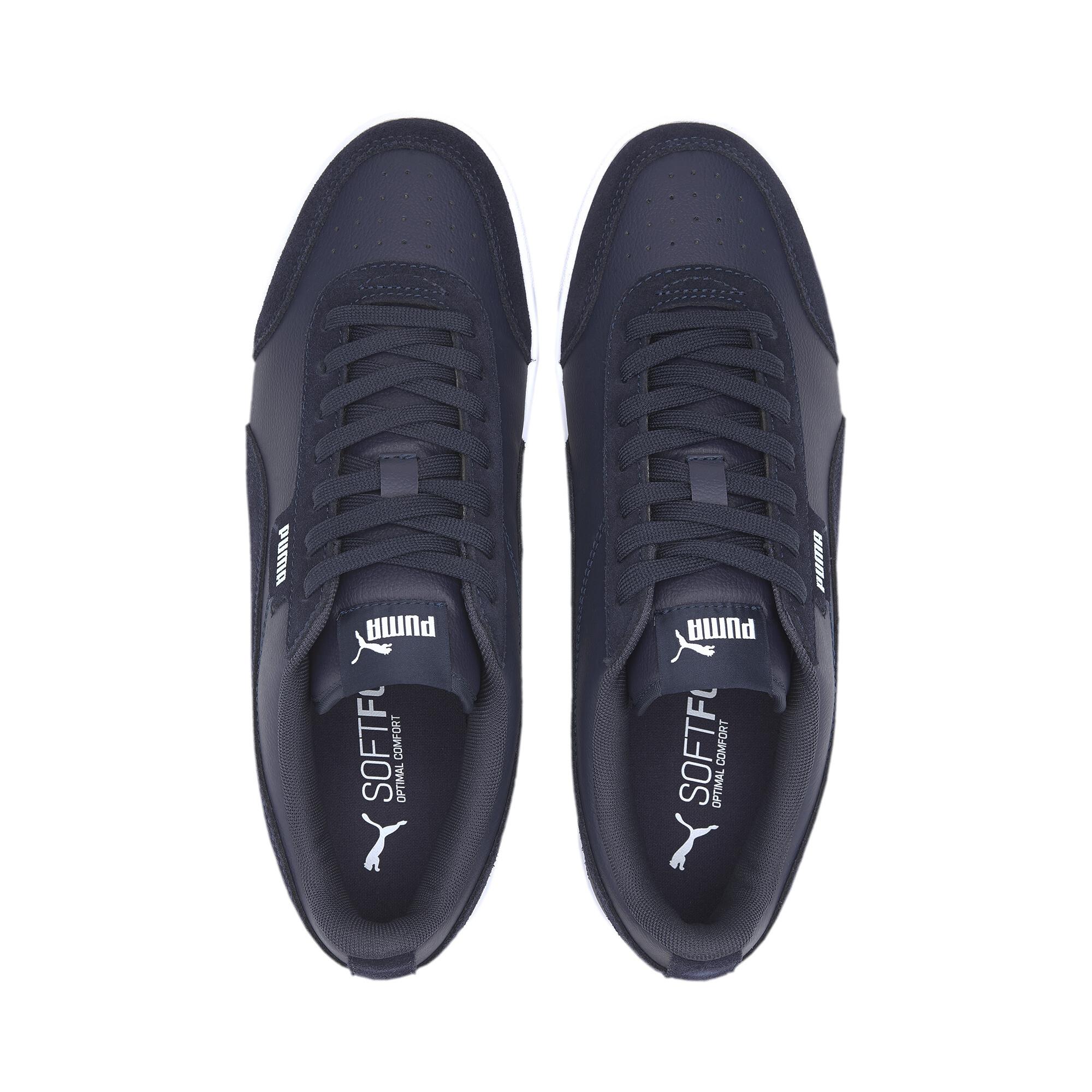 Indexbild 20 - PUMA Court Legend Lo Sneaker Unisex Schuhe Basics Neu