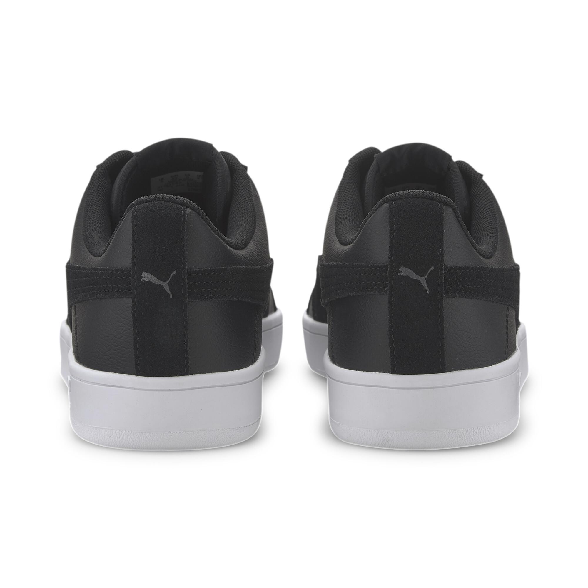 Indexbild 22 - PUMA Court Legend Lo Sneaker Unisex Schuhe Basics Neu