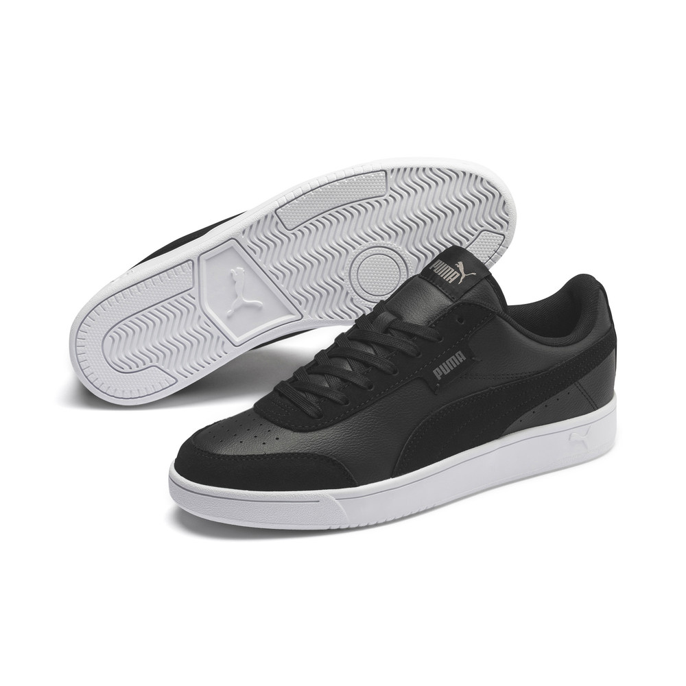 Image PUMA Court Legend Lo Sneakers #2