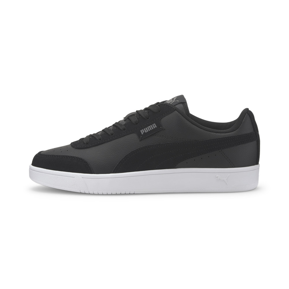 Image PUMA Court Legend Lo Sneakers #1