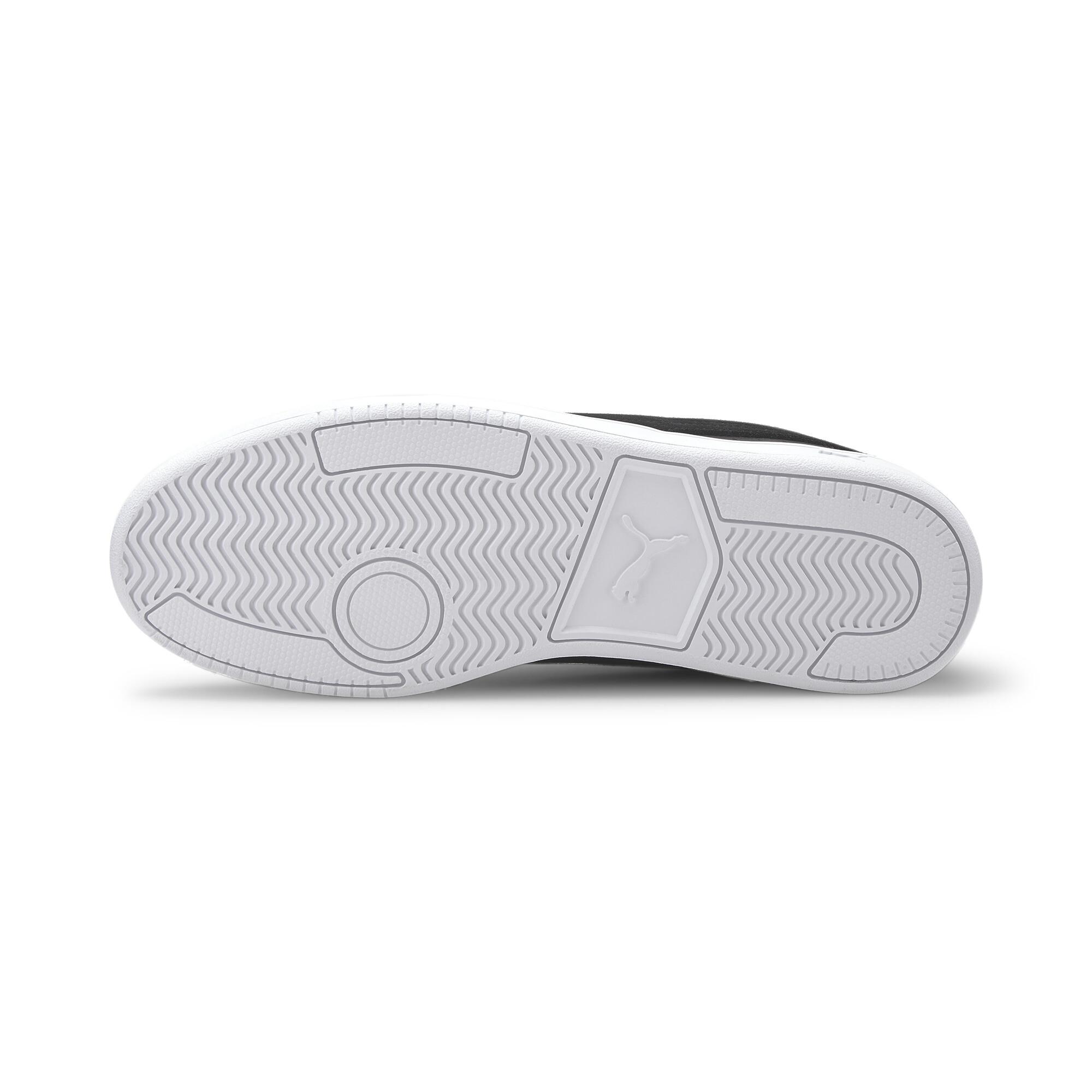 Indexbild 25 - PUMA Court Legend Lo Sneaker Unisex Schuhe Basics Neu