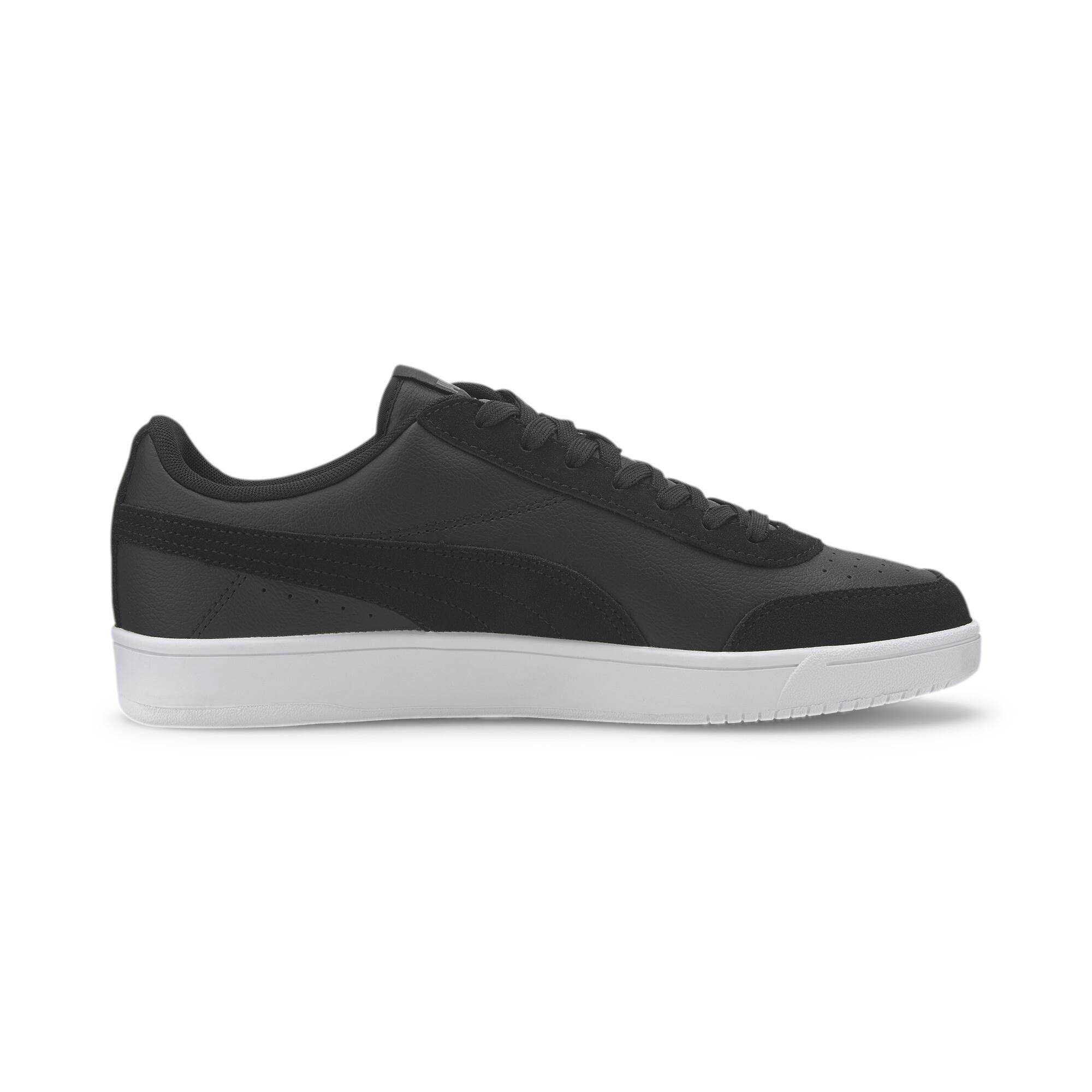 Indexbild 26 - PUMA Court Legend Lo Sneaker Unisex Schuhe Basics Neu