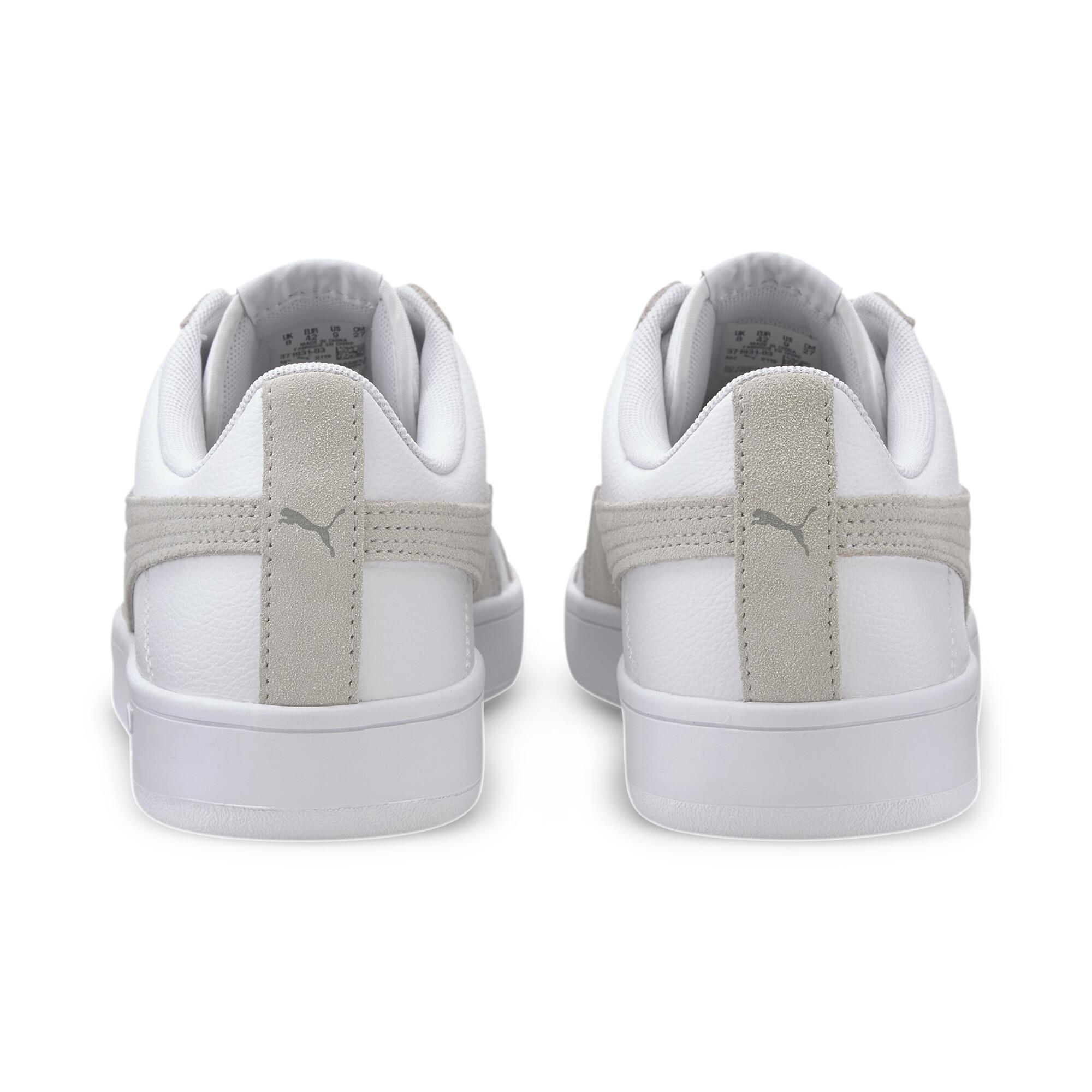 Indexbild 3 - PUMA Court Legend Lo Sneaker Unisex Schuhe Basics Neu