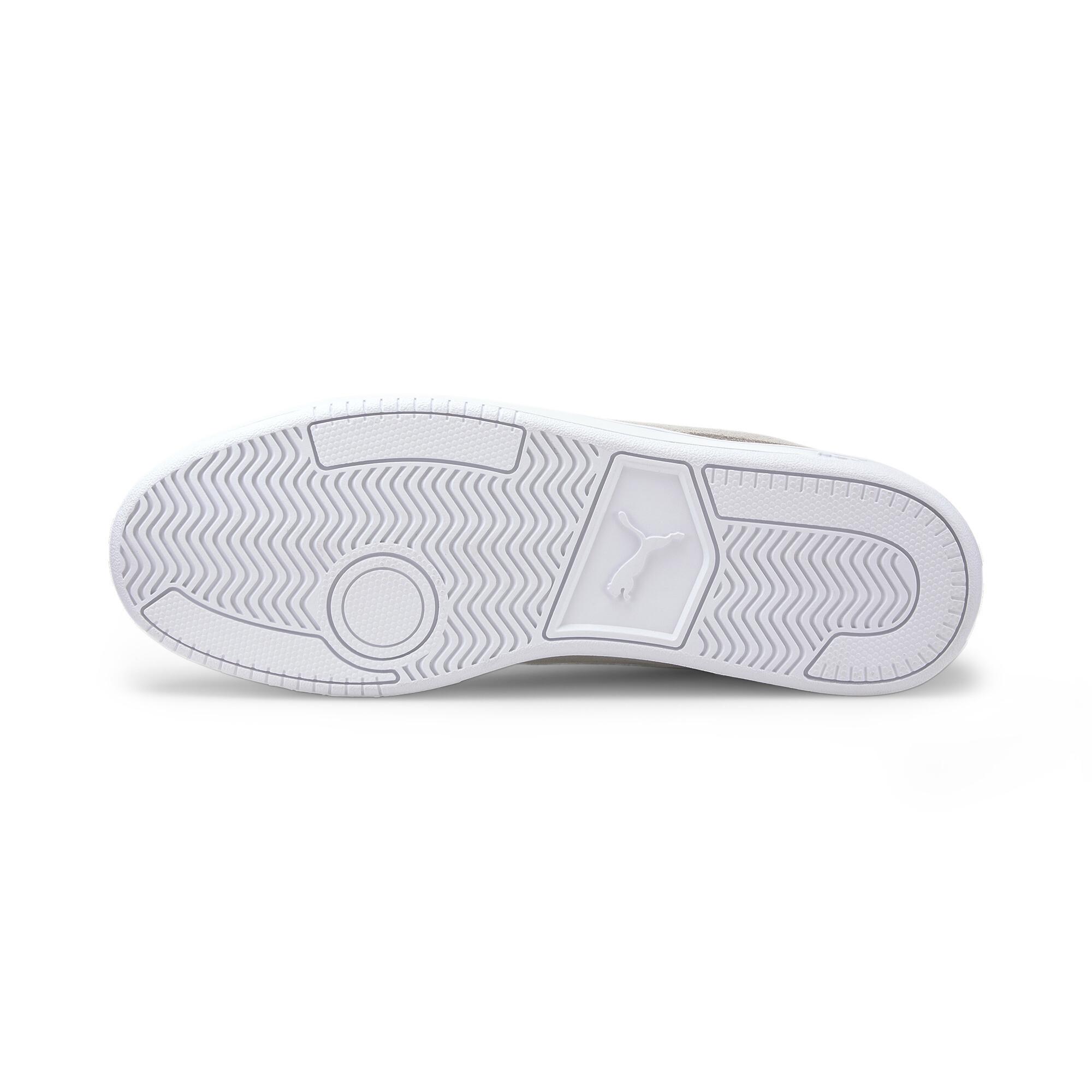 Indexbild 5 - PUMA Court Legend Lo Sneaker Unisex Schuhe Basics Neu
