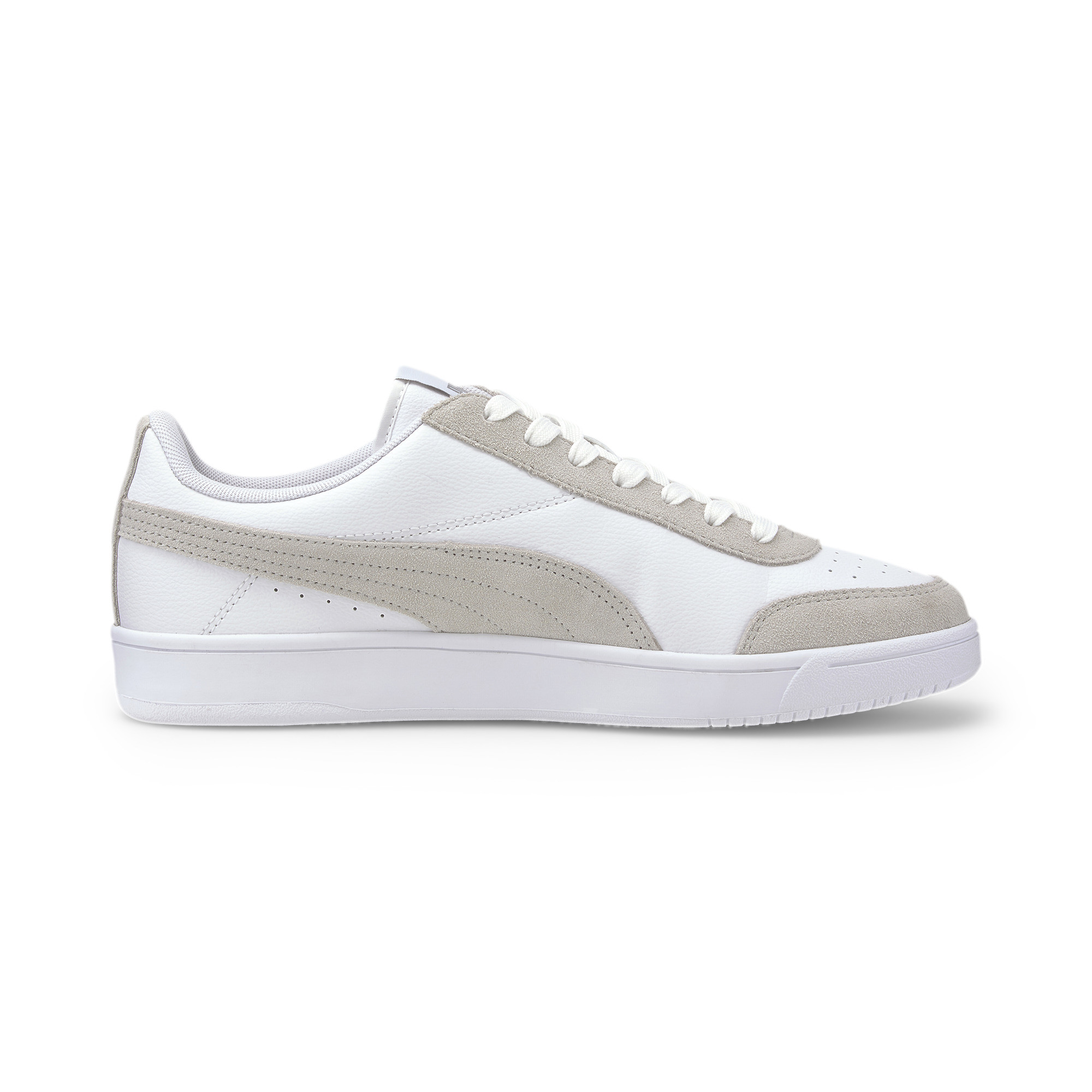 Indexbild 6 - PUMA Court Legend Lo Sneaker Unisex Schuhe Basics Neu