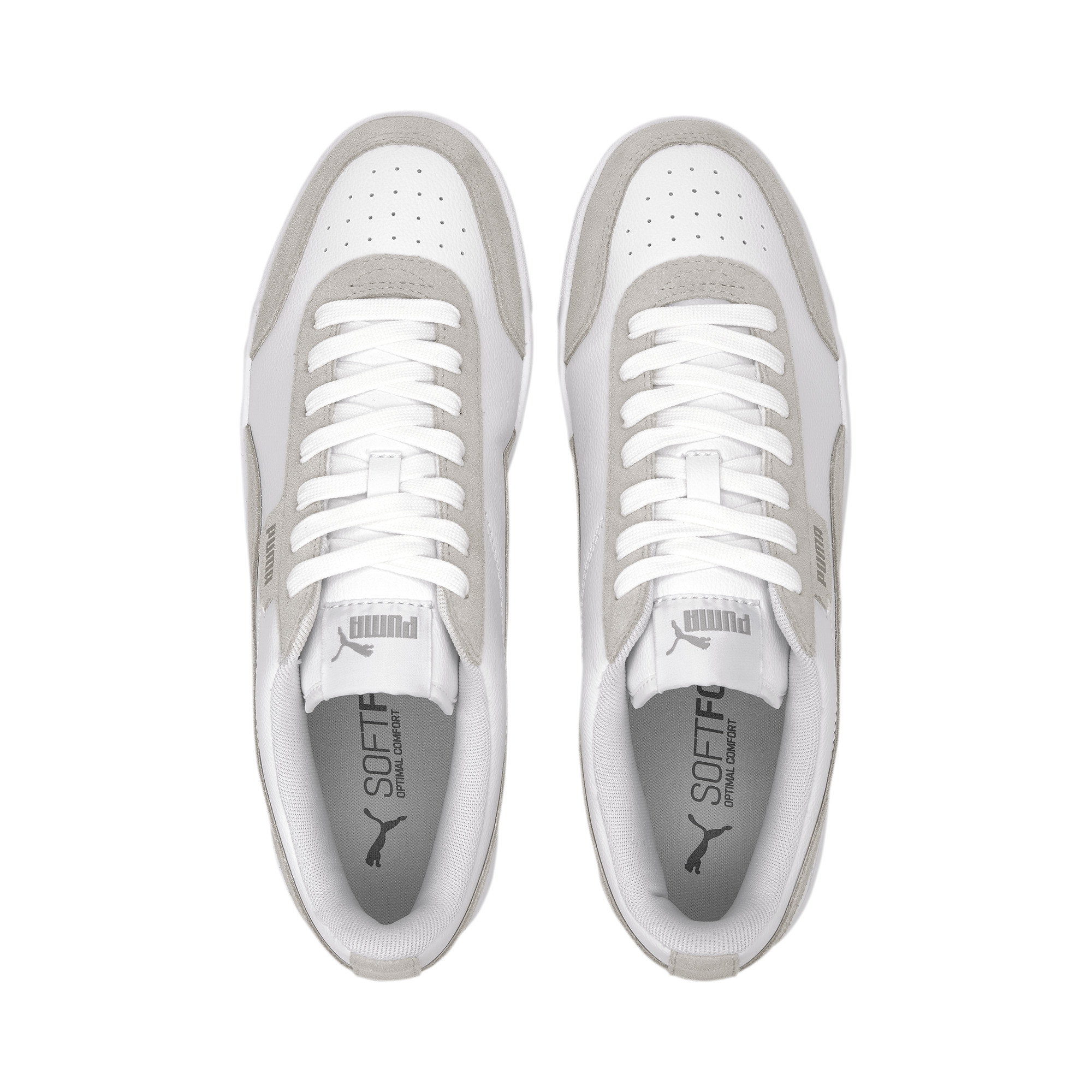 Indexbild 13 - PUMA Court Legend Lo Sneaker Unisex Schuhe Basics Neu