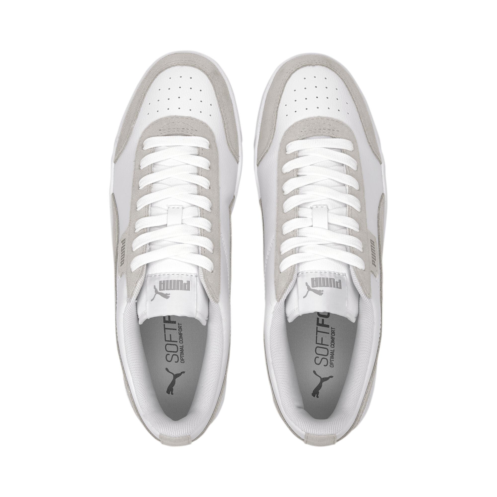 Indexbild 7 - PUMA Court Legend Lo Sneaker Unisex Schuhe Basics Neu