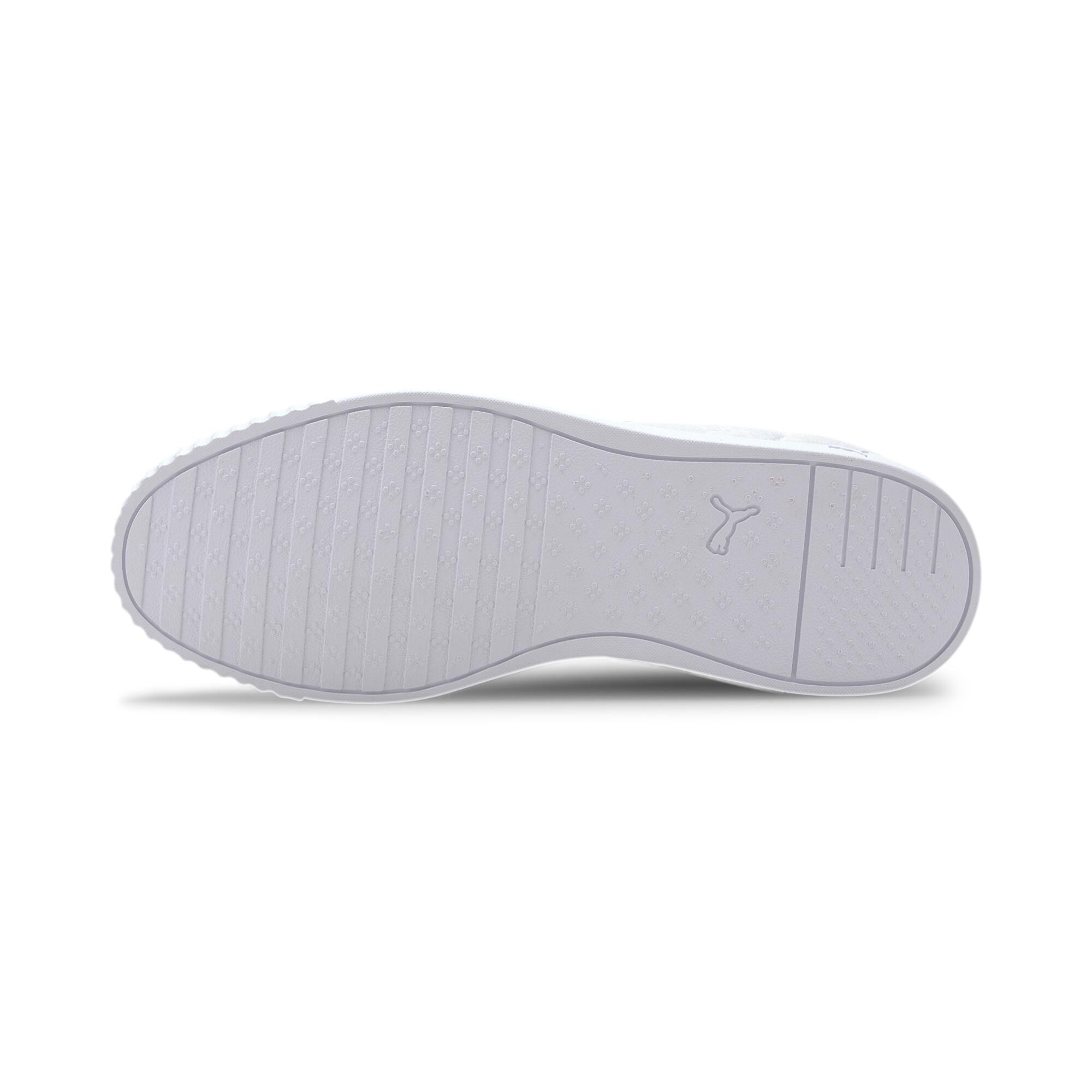 PUMA-Women-039-s-Carina-Slim-Veil-Sneakers thumbnail 6