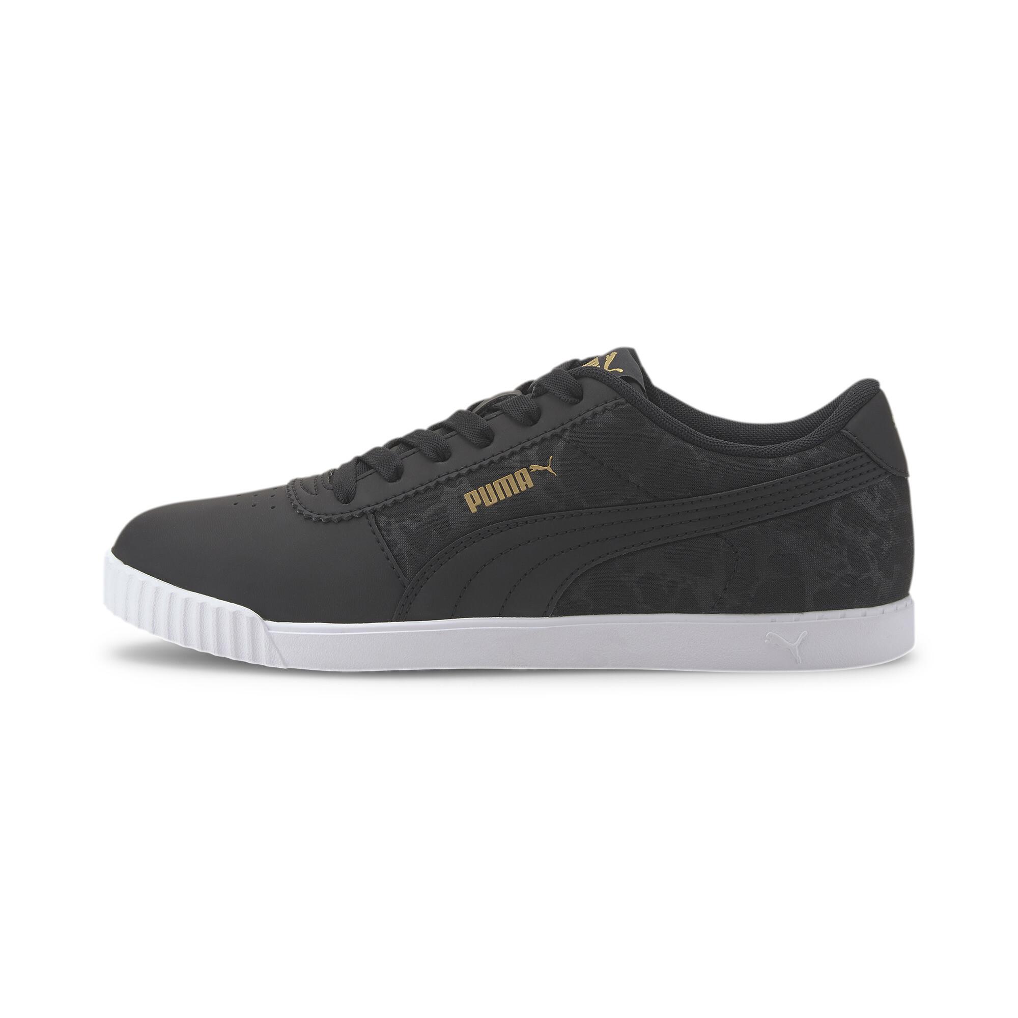 PUMA-Women-039-s-Carina-Slim-Veil-Sneakers thumbnail 11