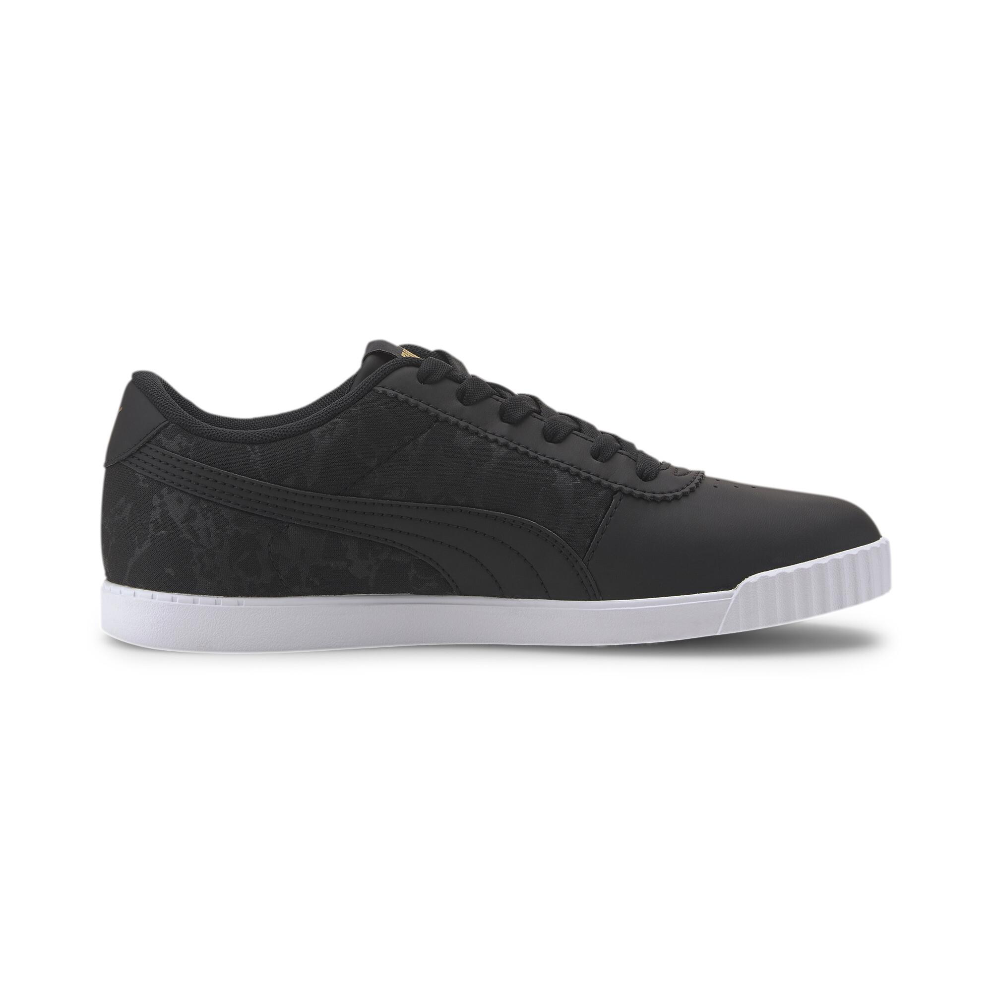 PUMA-Women-039-s-Carina-Slim-Veil-Sneakers thumbnail 14