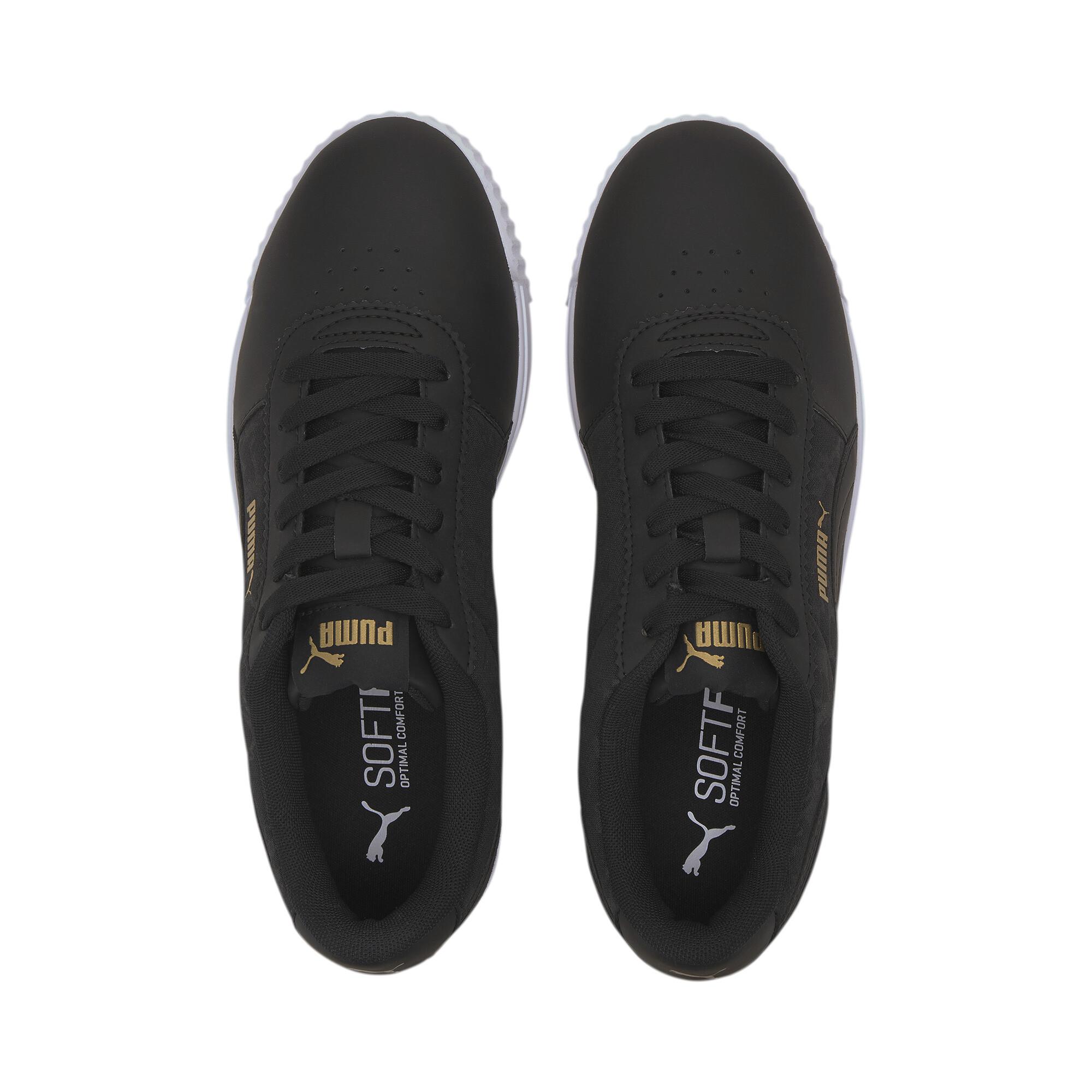 PUMA-Women-039-s-Carina-Slim-Veil-Sneakers thumbnail 15