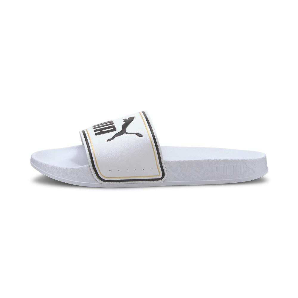 Image PUMA Leadcat FTR Youth Sandals #1