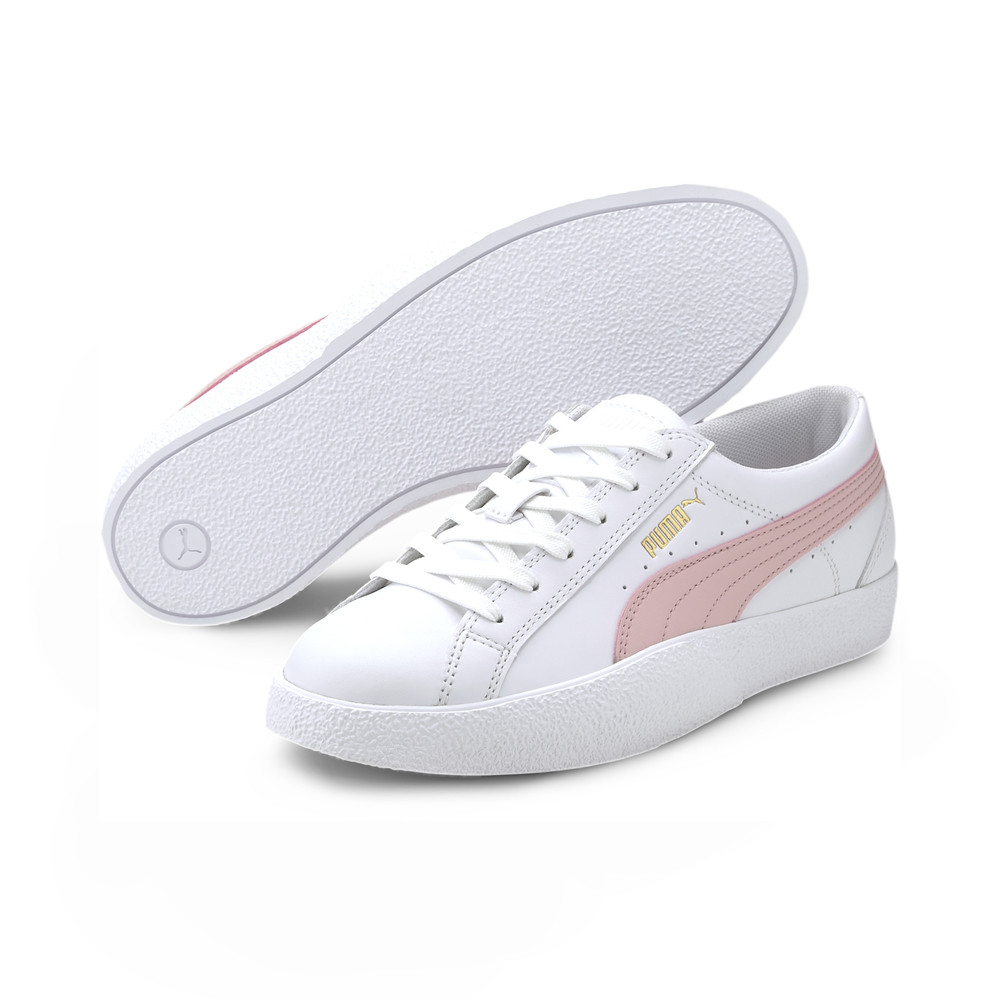 Image PUMA Love Women's Sneakers #2