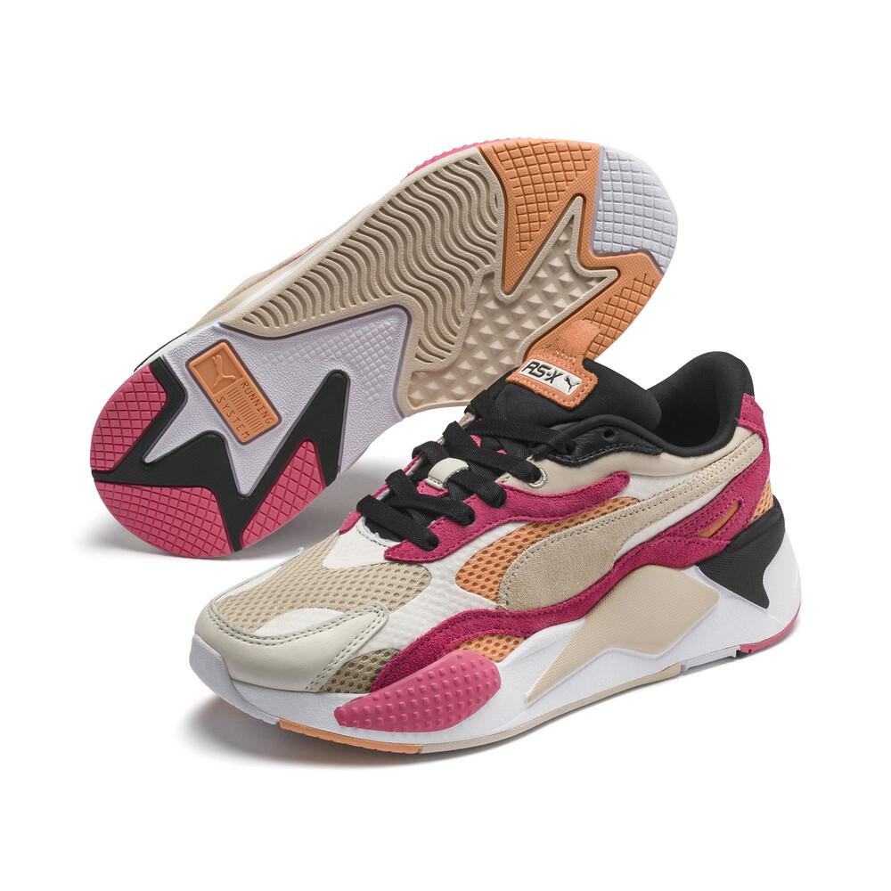 Görüntü Puma RS-X³ Mesh Pop Kadın Ayakkabı #2