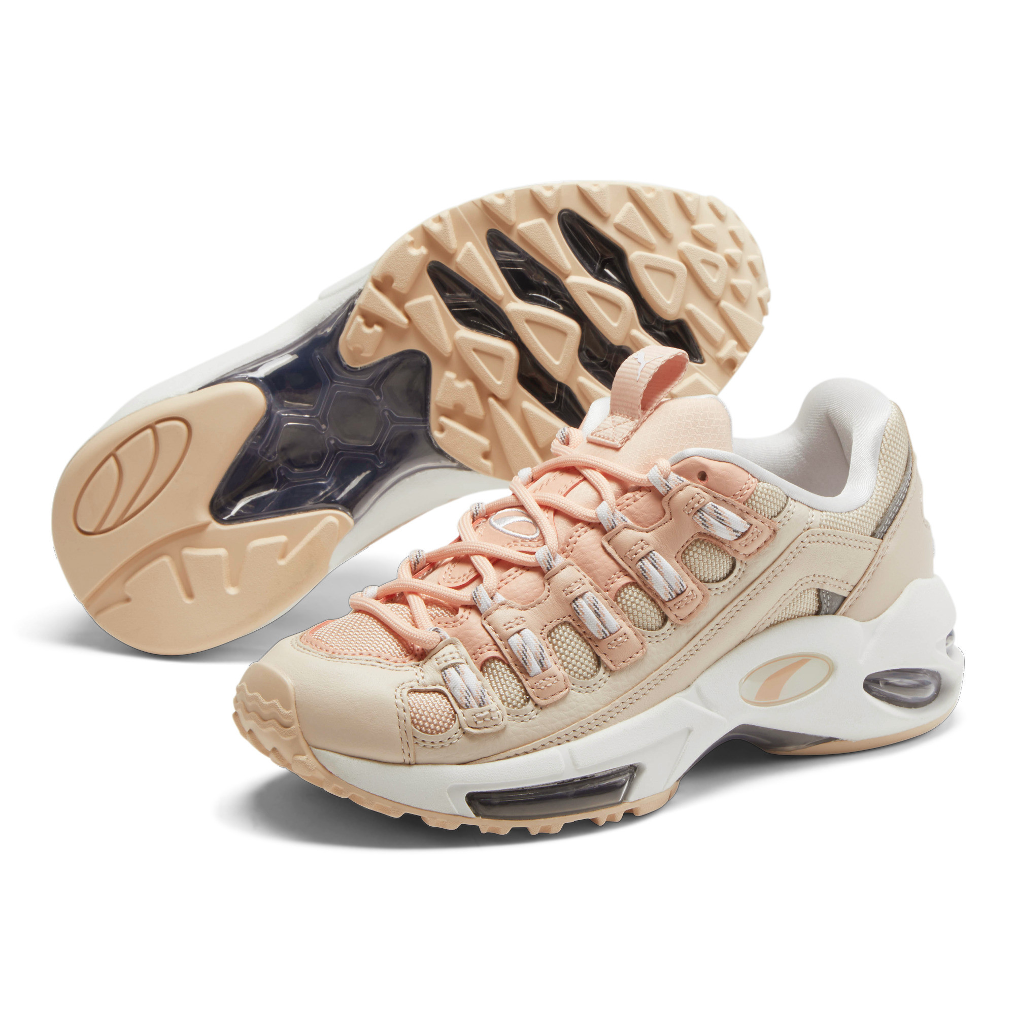 PUMA-CELL-Endura-Rebound-Women-039-s-Sneakers-Women-Shoe-Sport-Classics thumbnail 8