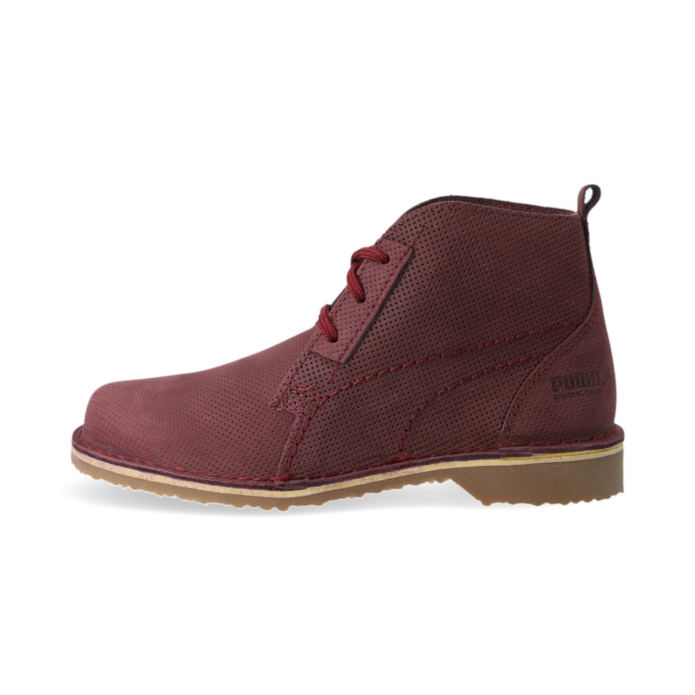 Image Puma Terrae Mid Africa Echo Women's Boots #1