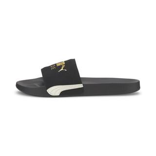Image PUMA Leadcat FTR Suede Classic Sandals